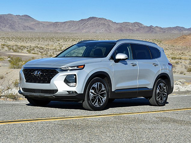 Is it nice enough for your fine tastes? 2020 Hyundai Santa Fe Review Expert Reviews J D Power