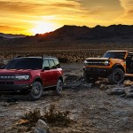 Is The New Ford Bronco Good Off Road Shopping Guides J D Power