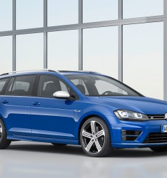 2016 volkswagen golf r variant preview [ 1200 x 800 Pixel ]