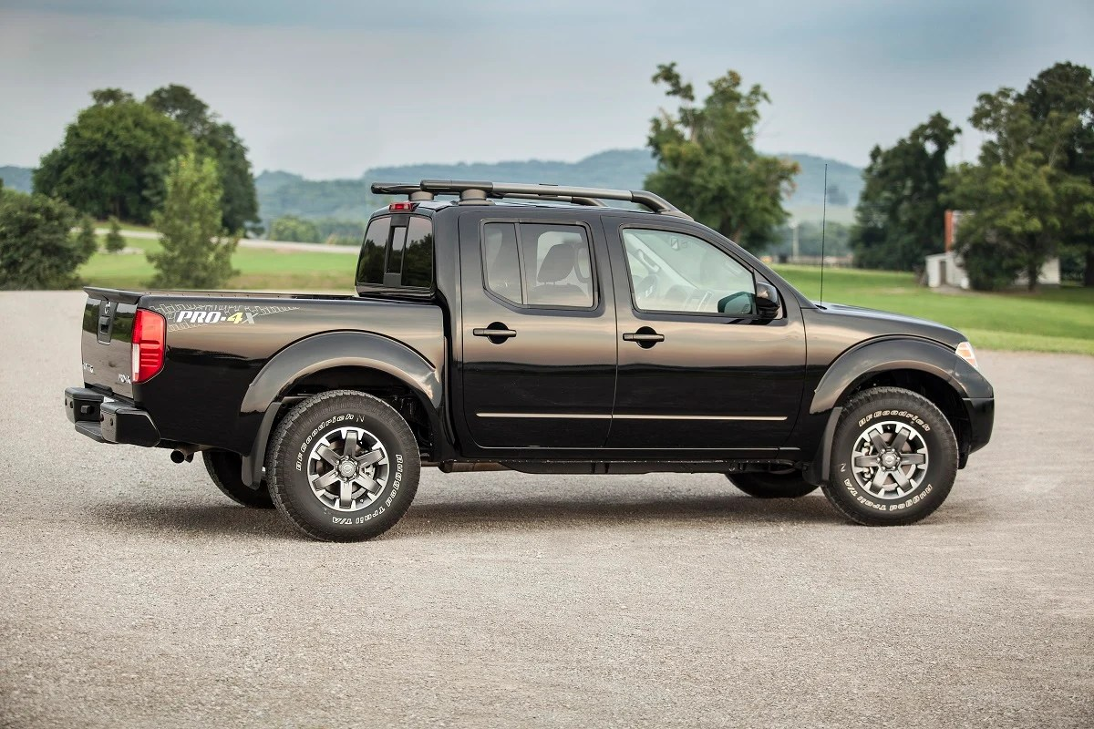 hight resolution of new for 2015 nissan trucks suvs and vans