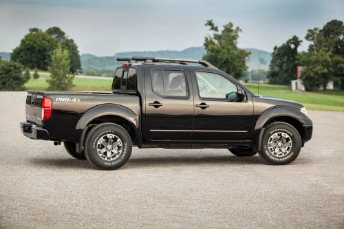 small resolution of new for 2015 nissan trucks suvs and vans