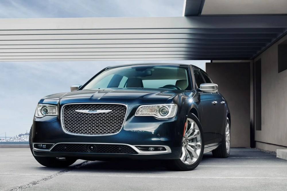medium resolution of introduction the 2015 chrysler 300