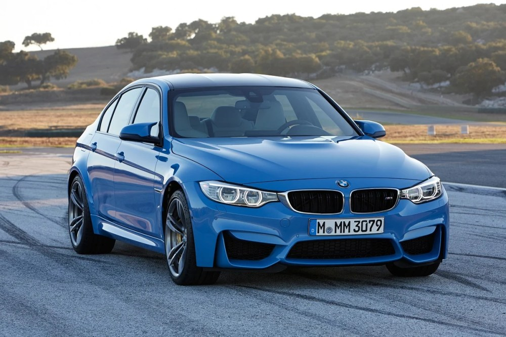 medium resolution of 2015 bmw m3