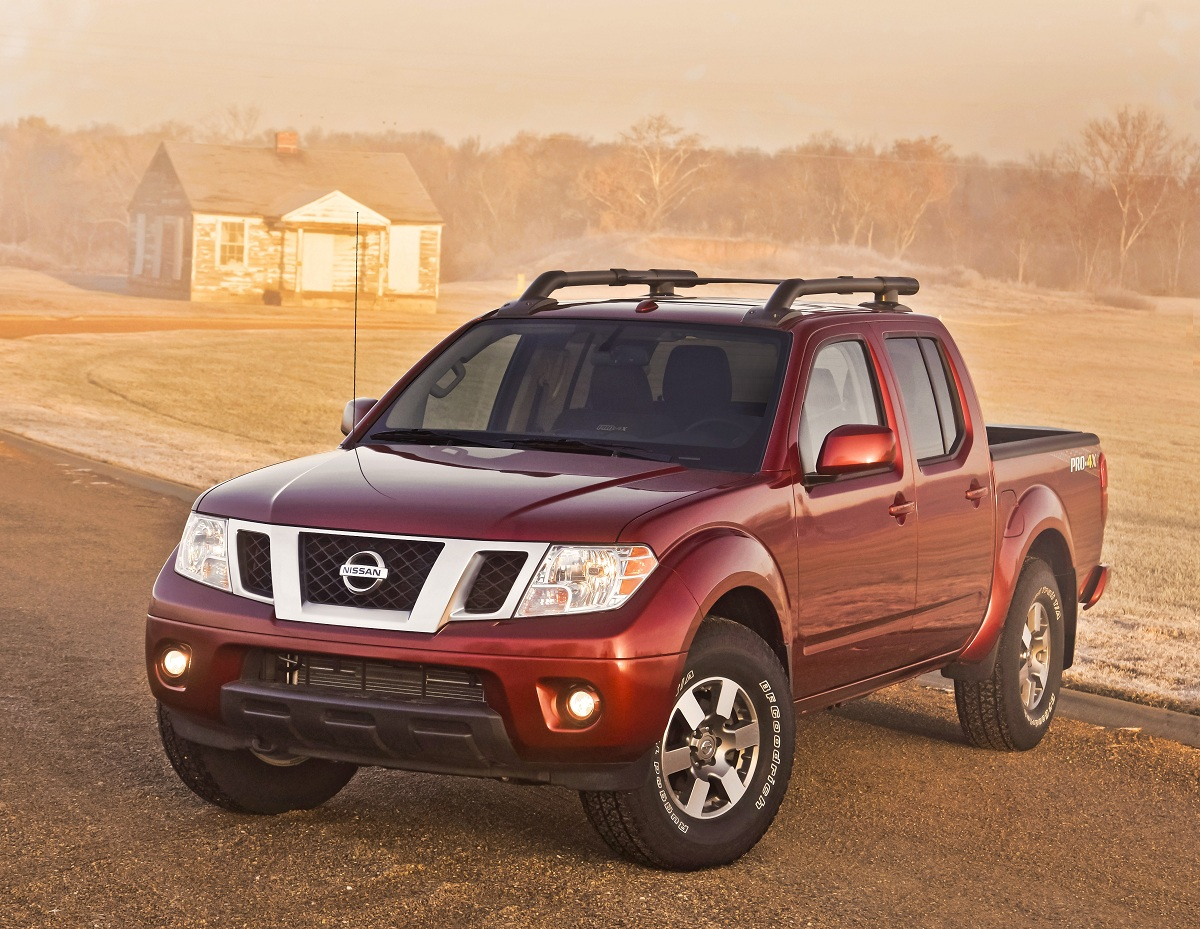 hight resolution of 2014 nissan frontier