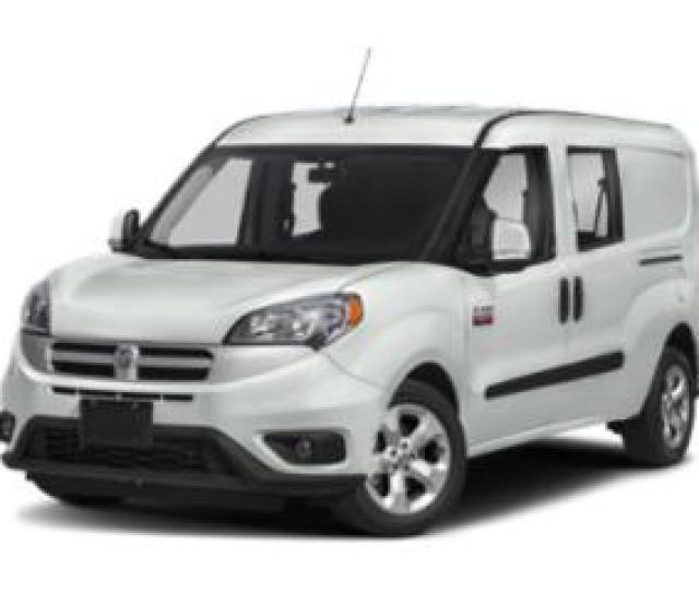 2018 Ram Truck Promaster City Wagon