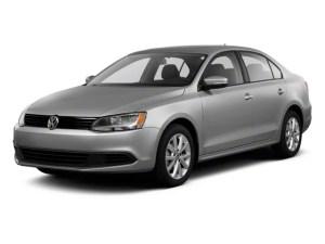 2011 Volkswagen Jetta Sedan Values NADAguides