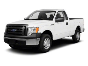 2012 Ford F150 Values NADAguides