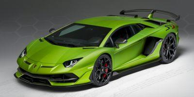 new used sports cars