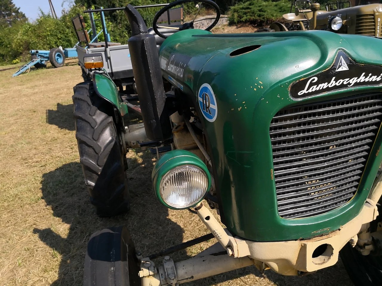 Due to the ongoing novel coronavirus pandemic, 2020 was a challenging year for small business owners. Which Entrepreneur Made Tractors Before Entering The Sports Car Business