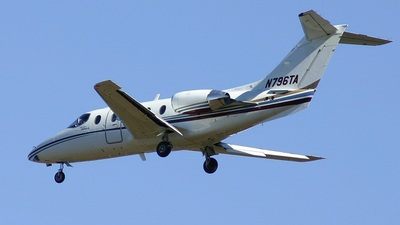 N796TA - [78-0796] - Flightradar24