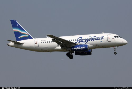 small resolution of ra 89012 sukhoi superjet 100 95b yakutia airlines