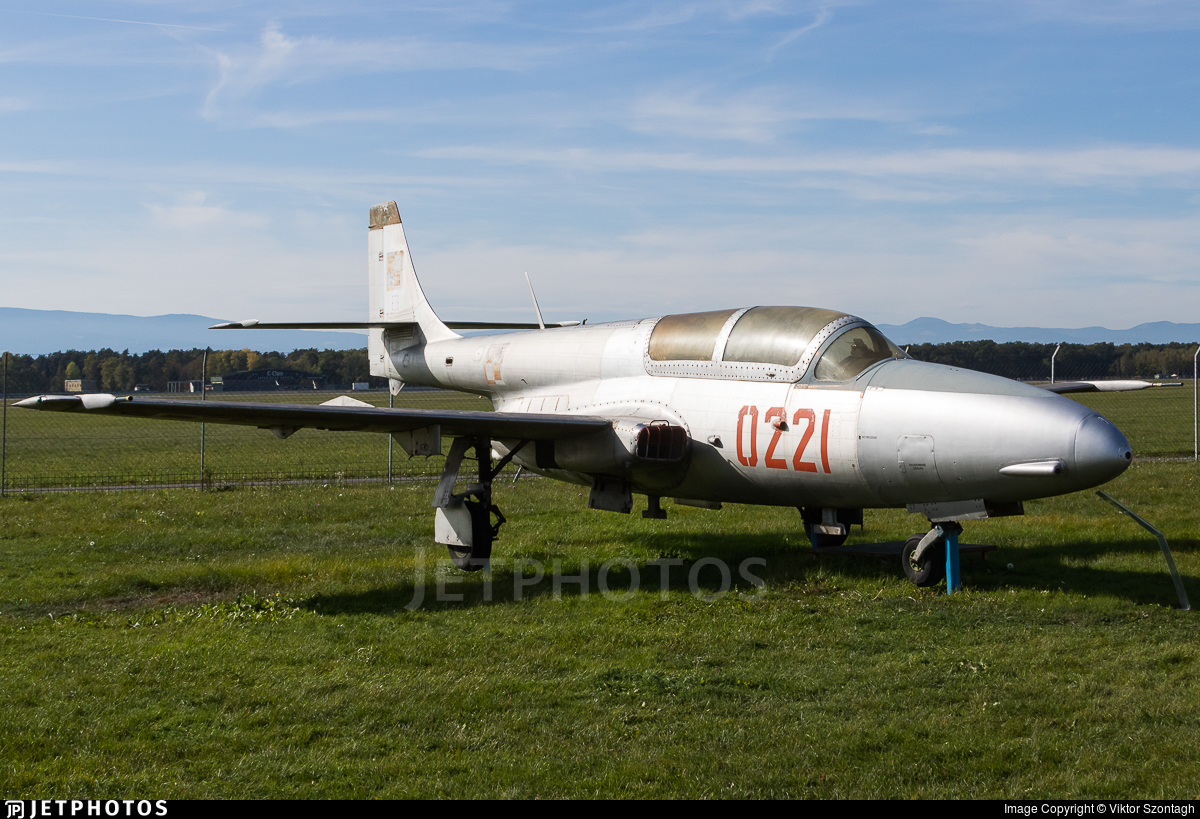 0221 Pzl Mielec Ts 11 Iskra Poland Air Force Viktor