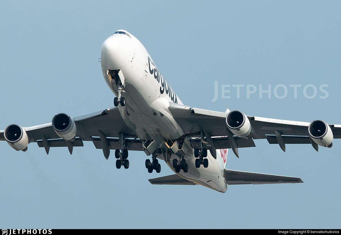 lx jcv boeing 747