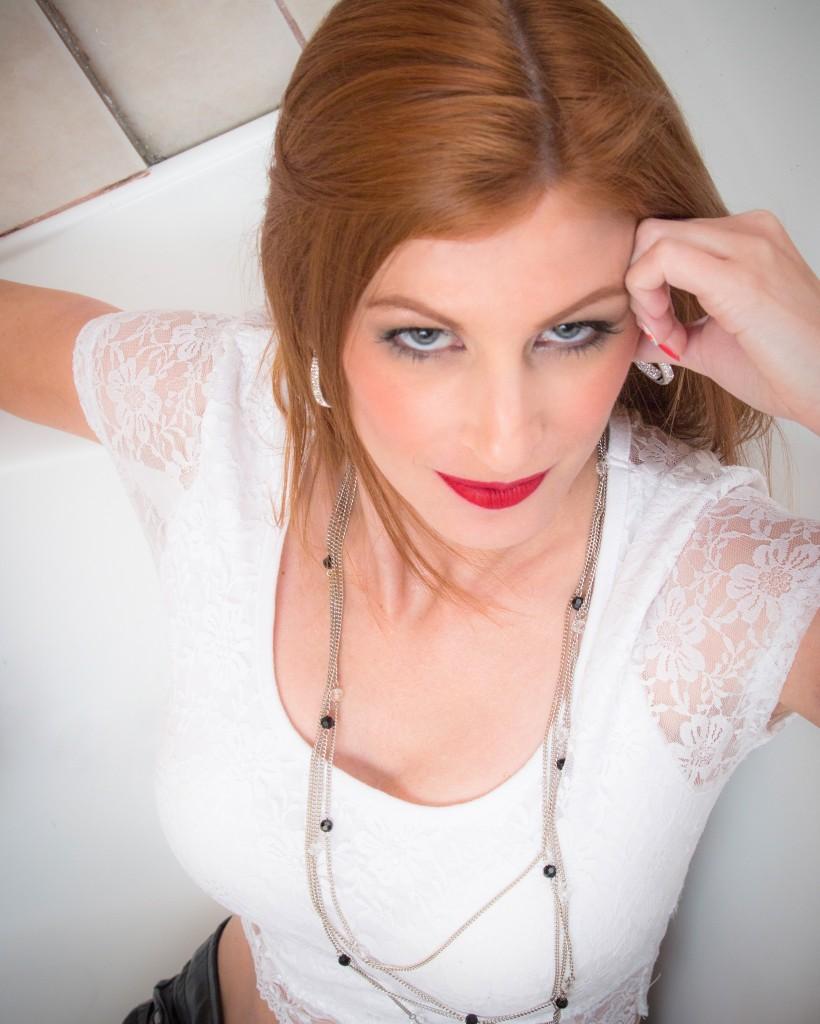 Teresa Ann  Miss Jetset Magazine Cover Model Contest