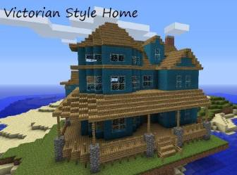 minecraft houses cool roof build simple designs guide blueprints survival victorian plans building layer haus awesome easy google aesthetically pleasing