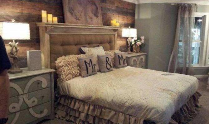 best rustic master bedroom ideas