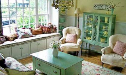 17 Amazing Country Cottage Living House Plans