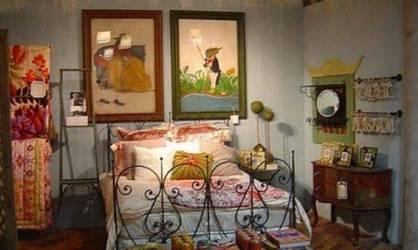 Fairy Bedroom Ideas Fairytale House Plans #27056