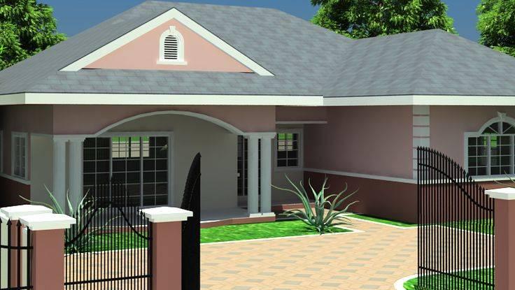 Ghana House Designs Plans – House Design Ideas