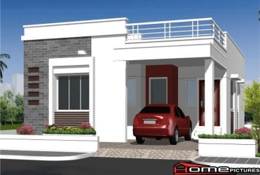 Low Budget Simple House Design