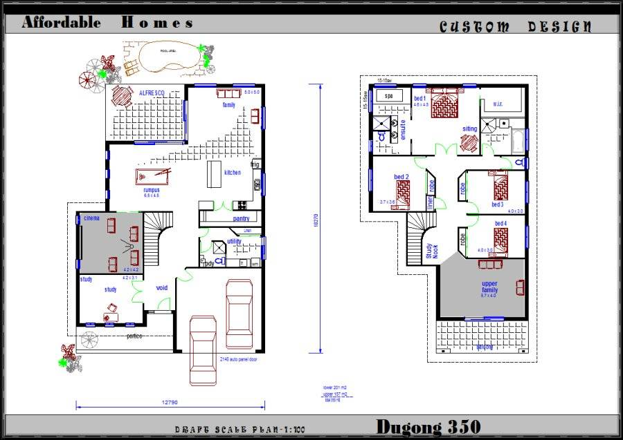 New House Plans Philippines House Home Plans Ideas Picture