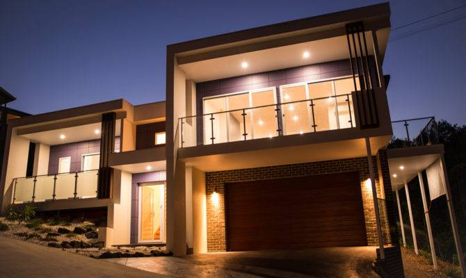 Contemporary Bi Level Home Designs Bi Home Plans Ideas Picture