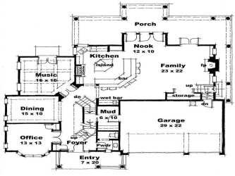 Awesome Medieval House Plans Pictures House Plans