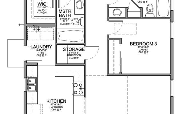 14 3 Bedroom Tiny House Plans Ideas That Make An Impact