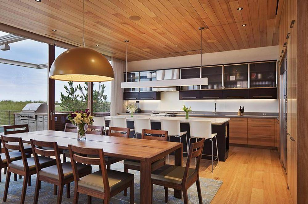 open concept house plans - Open Concept House Plans