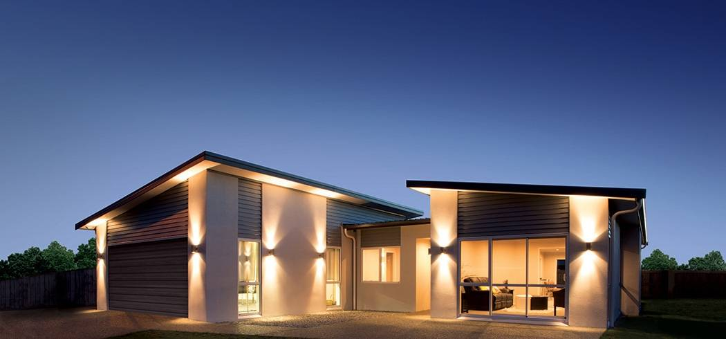 Platinum Series House Plans Homes New Zealand   House Plans   9965