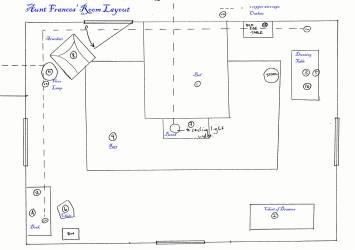practical magic floor plan plans enlarge