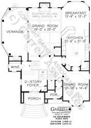practical magic floor plans plan movie