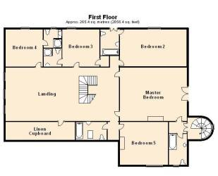 medieval floor plans manor french classic homes scottish enlarge