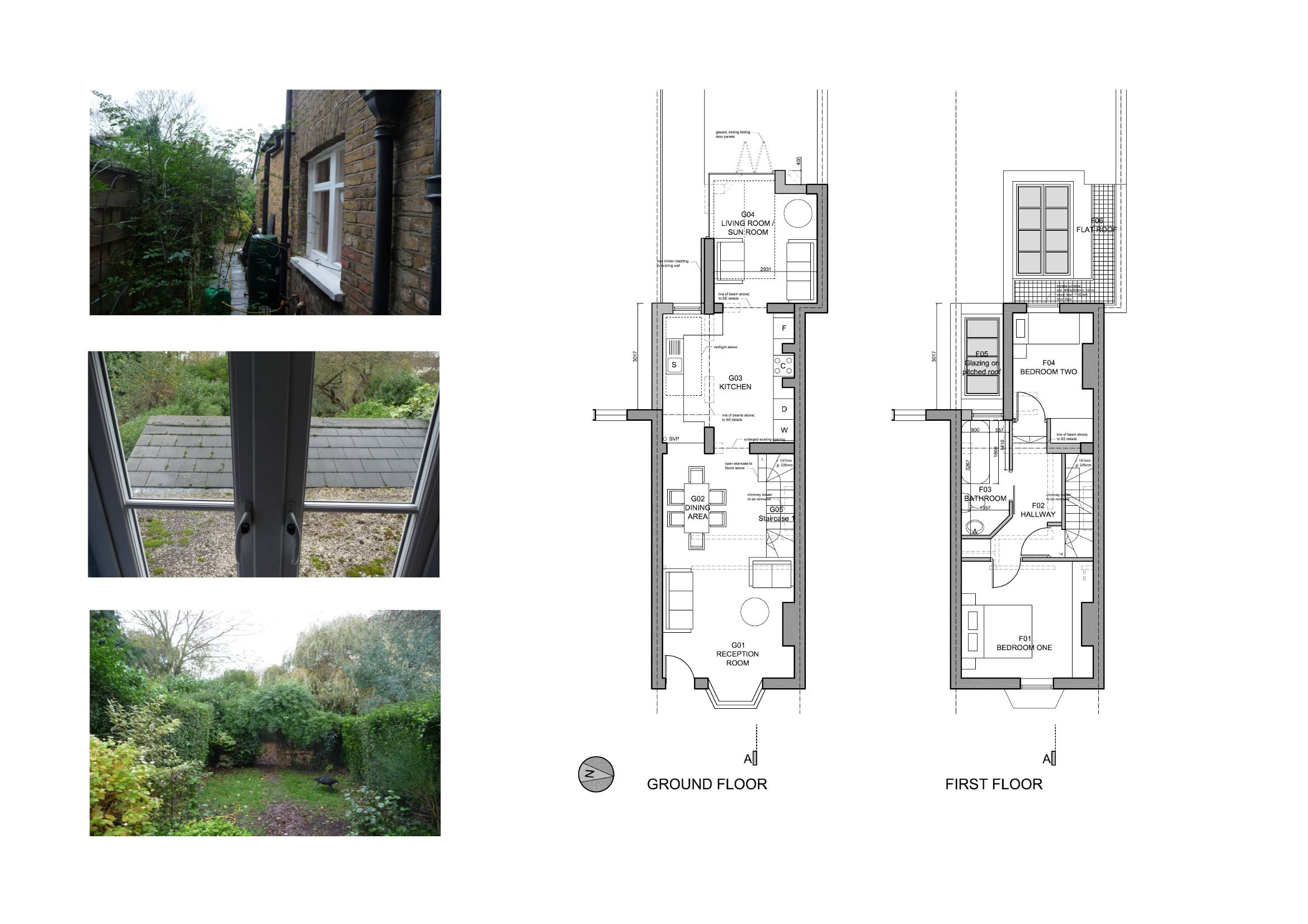 Victorian Terrace House Extension Ideas House Interior