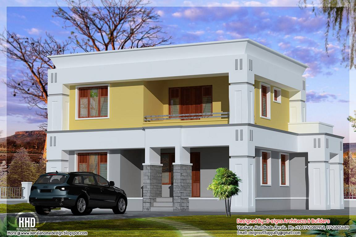 Box Type House Plans Type Home Plans Ideas Picture