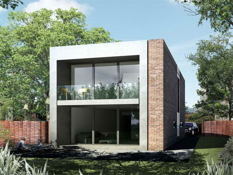 Contemporary House Designs Floor Plans Uk Modern house plans uk