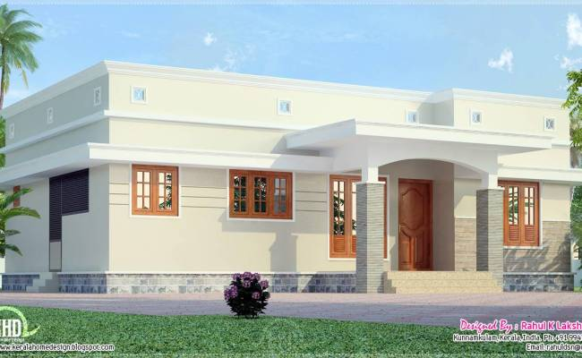 Low Budget Simple House Design With, Small Budget Home Plans