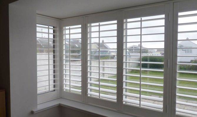 smart placement square bay window ideas