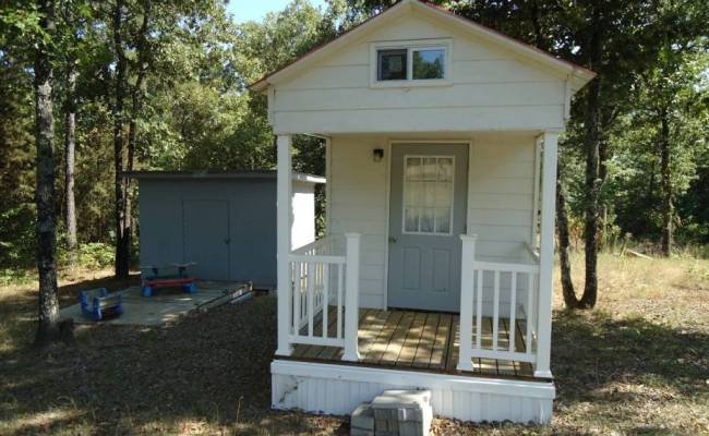 Tiny House Movement Grows Bigger Zillow Porchlight House