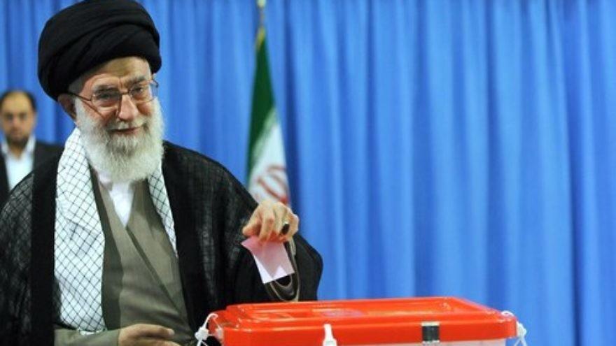 iran s revolutionary guard