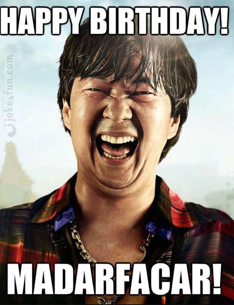 Asian Birthday Meme : asian, birthday, Joke4Fun, Memes:, Happy, Birthday!