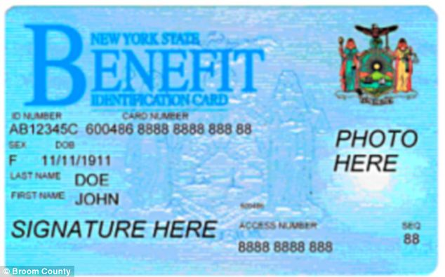 How To Get A New Food Stamps Card Nyc