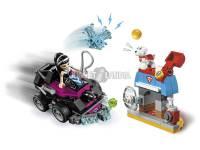 Lego DC Superhero Girls Tanque de Lashina - Juguetilandia