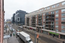 1005 King Street West #418 Central Toronto