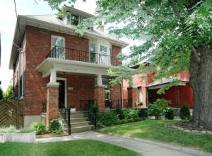 198 Delaware Avenue Central Toronto Dufferin Grove