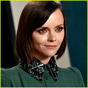 Christina Ricci Is Pregnant, Expecting Second Child 1 Year After Divorce Filing