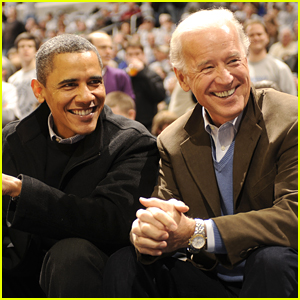 Joe Biden Made A Birthday Video For Barack Obama's 60th Birthday