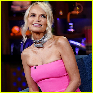 Kristin Chenoweth Wants to Cut a Certain Character Out of 'Wicked' Musical