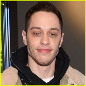 Pete Davidson Rents Out Entire Theater in Staten Island Hometown So Fans Can See 'The Suicide Squad'