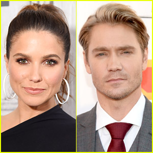 There's a Reason Why Sophie Bush Won't Talk About Ex Chad Michael Murray